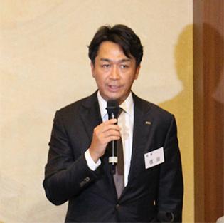 (新任)信田裕一郎理事