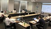 回胴式遊技機製造業者連絡会における技術研修会の開催について